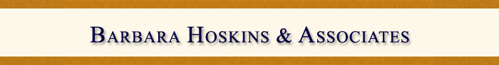 Barbara Hoskins and Associates